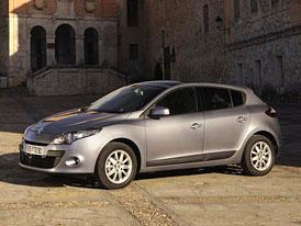 Renault Mégane dostane nové motory 1,4 TCe (96 kW) a 2,0 dCi (110 kW, 118 kW)
