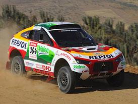Rallye Dakar 2009: Velká fotogalerie (1.díl)