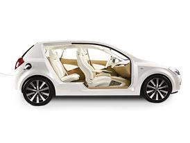 Johnson Controls re3: Studie na bázi vozu Kia Cee'd se prezentuje v Detroitu