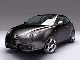 Alfa Romeo MiTo RIAR: Pouze pro věrné příznivce