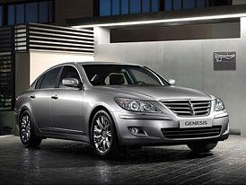 North American Car of the Year 2009: Hyundai Genesis