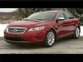 Video: Ford Taurus � Nov� vzhled klasick�ho sedanu