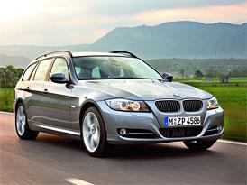 BMW plošně zavádí systém ochrany proti natankování benzinu do naftových modelů
