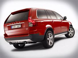 Volvo patří k nejprodávanějším prémiovým značkám v Rusku, XC90 je bestsellerem