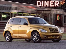 Chrysler PT Cruiser také končí: Sbohem retro designu