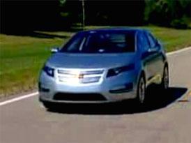 Video: Chevrolet Volt – Provedení pro modelový rok 2011