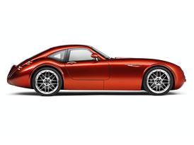 Wiesmann GT MF4-S: Limitovaná edice kupé se silnějším osmiválcem