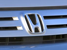 Honda oznámila pokles zisku o 90 % a znovu snížila výhled