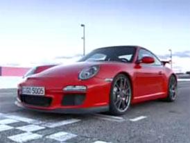 Video: Porsche 911 GT3 – Walter Röhrl opět v akci