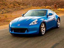 Nissan: Dvě světové a jedna evropská premiéra v Ženevě