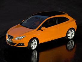 SEAT Ibiza SC 1,6 16V DSG: Za nejlevnější DSG na českém trhu připlatíte navíc jen 35.000,-Kč