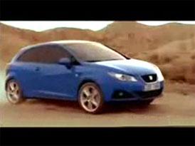 Video: SEAT Ibiza SC – Souboj závodních jezdců