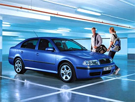 Škoda Octavia Tour Trumf s 20% DPH: Liftback za 271.900,- Kč, s klimatizací za 283.000,- Kč