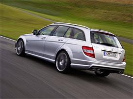 Mercedes-AMG GmbH: 24.200 prodaných aut v roce 2008 znamená historický rekord