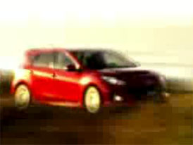 Video: Mazda 3 MPS – Ochutnávka před premiérou