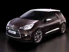 Citroën DS INSIDE: Oznamovatel změn se představí v Ženevě