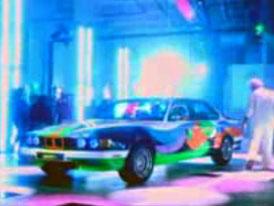 Video: BMW řady 7 – Letmý pohled do minulosti