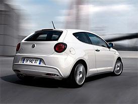 Alfa Romeo MiTo: Dva nov� motory (1,4T 88 kW a 1,3 JTD) na �esk�m trhu