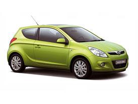 Hyundai i20: Třídveřová verze odhalena už před březnovou premiérou