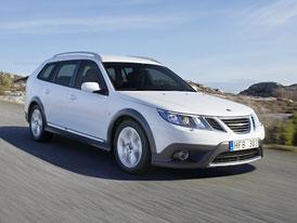 Saab bude mít financování od GMAC, technologického partnera hledá v Německu
