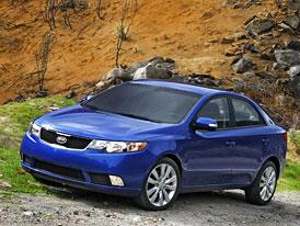 Kia Motors loni rostla o 20,1 %
