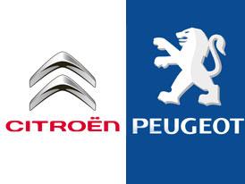 PSA Peugeot Citroën je nečekaně ve ztrátě, může propustit až 12 tisíc zaměstnanců