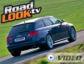 Audi RS6 Avant: kam s ním? (Roadlook TV)