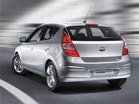 �esk� trh v �ervenci 2009: Hyundai i30 bronzov� v ni��� st�edn� t��d�, celkov� �lape na paty Golfu
