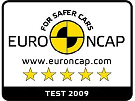 Euro NCAP: Nová metodika hodnocení bezpečnosti vozidel