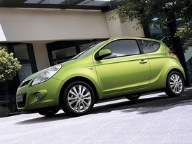 Hyundai i20: Bližší informace o výbavě i motorech třídveřové verze