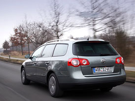 VW Passat TSI EcoFuel: 1.4 TSI Twincharger nyní i na zemní plyn (ceny v ČR)
