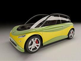 Autodesign na Auto.cz: Kompaktní Smart Next Viliama Žilínka