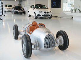 Import VW Group loni klesly tržby o desetinu na 11,8 miliardy Kč