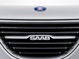 Automobilce Saab hrozí bankrot, správce chce ukončit její ochranu