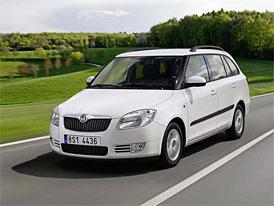 Škoda Auto zvýšila výrobu Fabií na 1200 denně