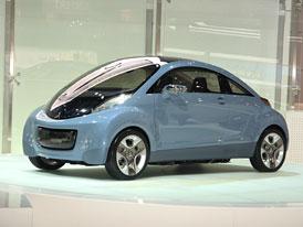 Autosalon Ženeva: Mitsubishi i-MiEV Sport Air – Malý elektrošok
