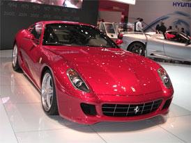 Autosalon Ženeva: Supersportovní automobily
