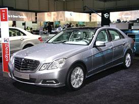 Autosalon Ženeva: Mercedes-Benz třídy E - První dojmy a české ceny