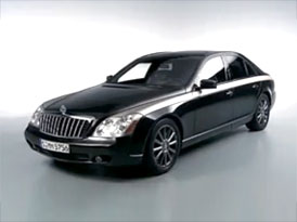 Video: Maybach Zeppelin � N�vrat slavn�ho jm�na