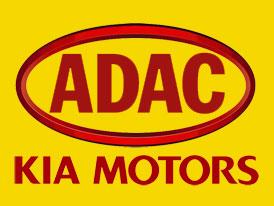 ADAC bude při kurzech používat vozy značky Kia
