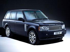 Autosalon Ženeva: Akční Range Rover Westminster a stop/start pro Freelander 2