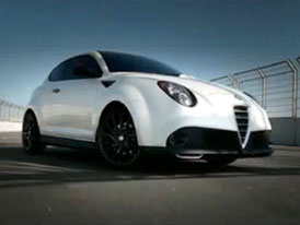 Video: Alfa Romeo MiTo GTA – Prozatím jen koncept