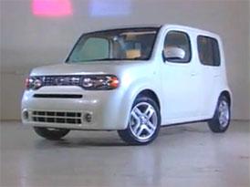 Video: Nissan Cube – Třetí generace vstoupí do Evropy