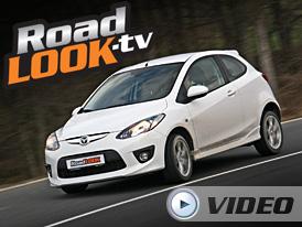 Mazda2 GT: malý rošťák (Roadlook TV)