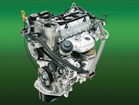 Škoda omezí výrobu tříválců 1,2 HTP kvůli nižší poptávce