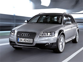 Český trh v únoru 2009: Nadvláda Audi ve vyšší střední třídě trvá, čeká se na odpočty