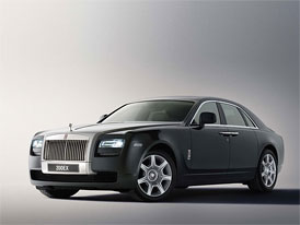 Rolls-Royce RR4 dostane motor 6,6 V12 s přeplňováním