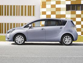 Toyota vyrobila v Turecku už milion aut, výroba MPV Verso zahájena
