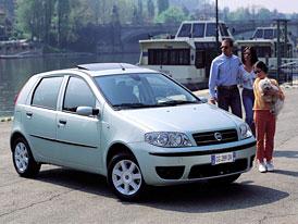Fiat Punto Classic: Výroba v Srbsku obnovena