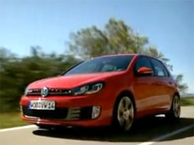 Video: Volkswagen Golf GTI – Sportovec v pohybu